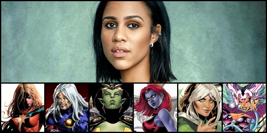 zawe ashton villain
